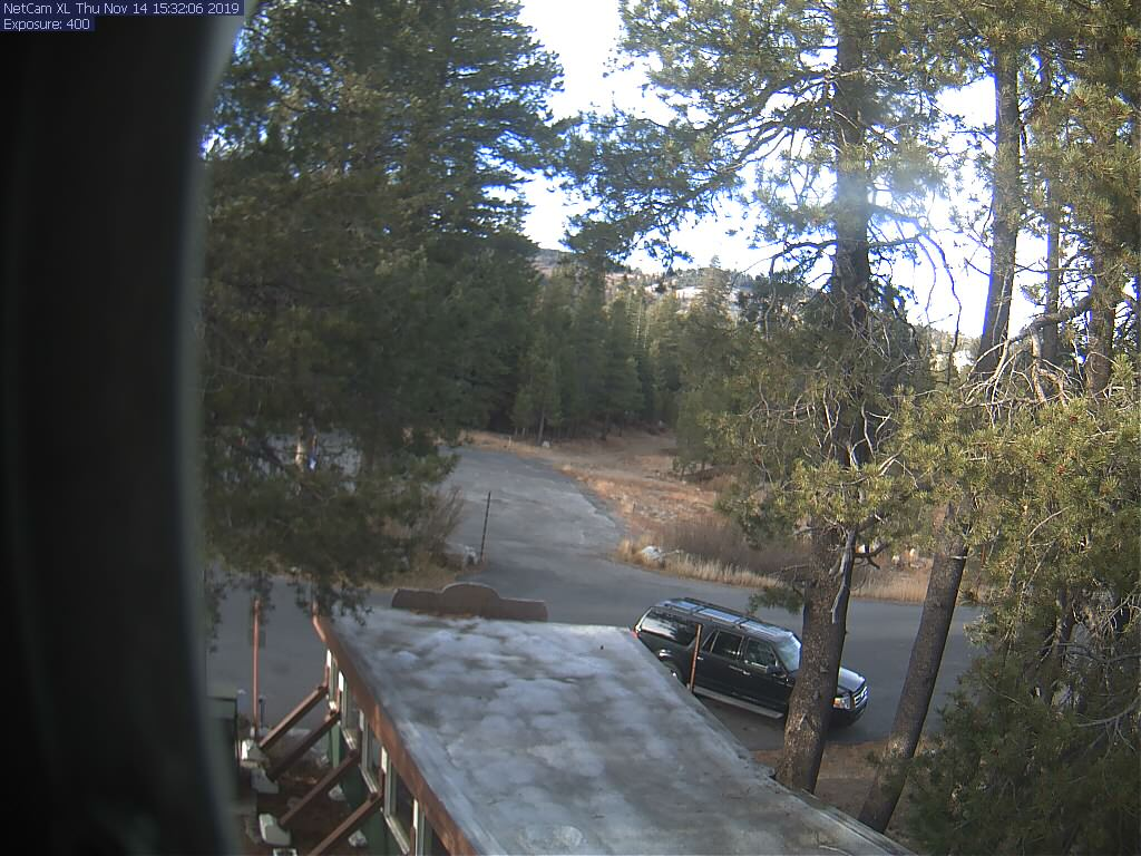 Bear Valley Village Live Web Cam