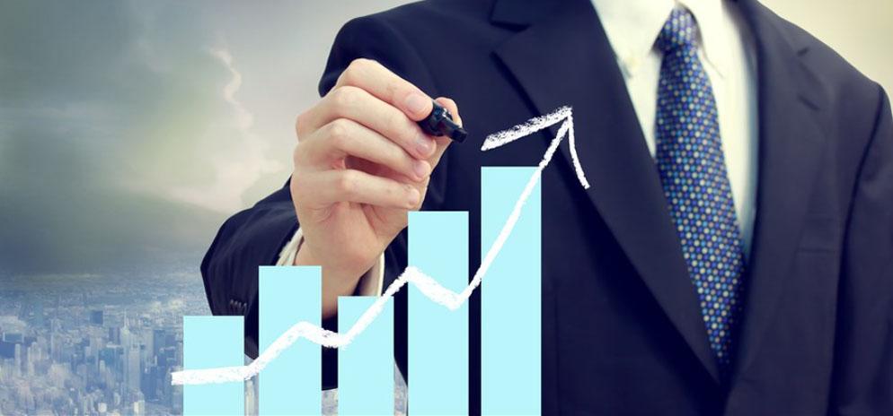 Broker Performance Analytics chart