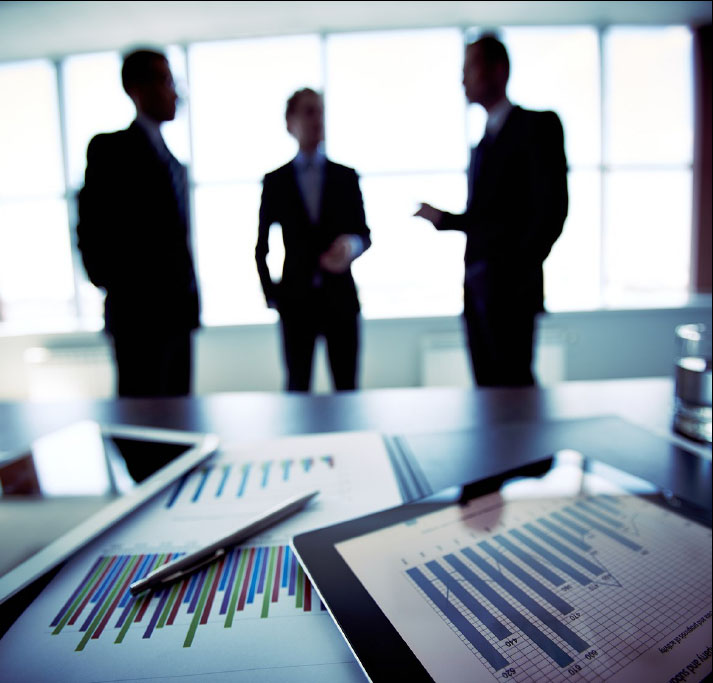 insurance company analytics